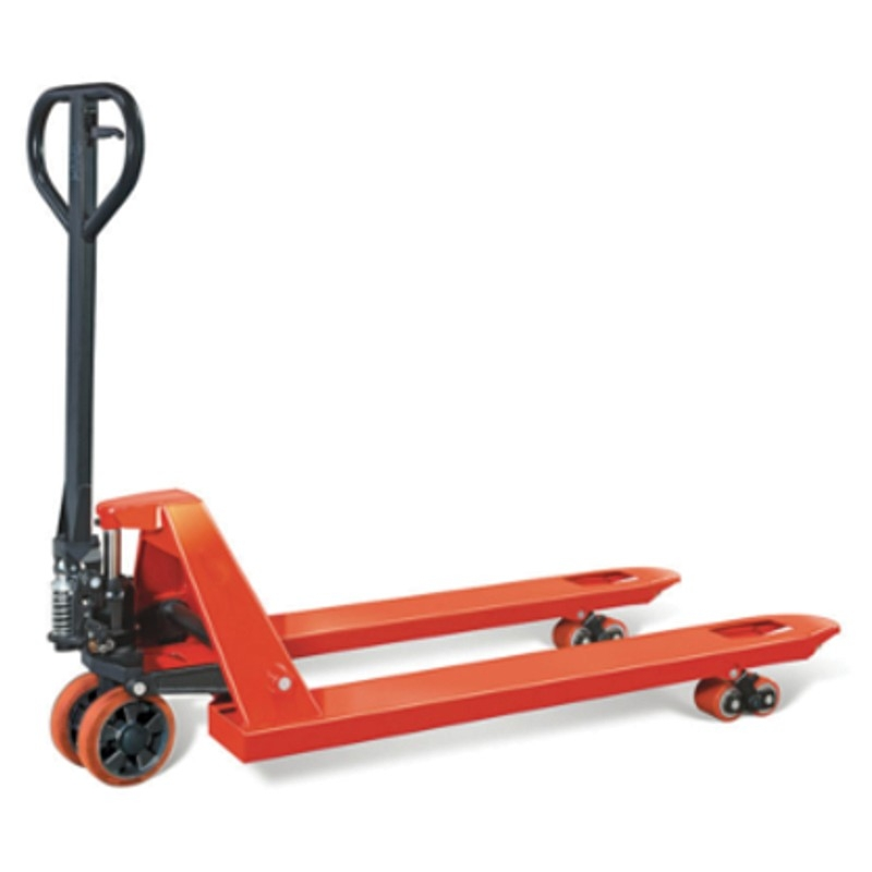 TRANSPALLET  MANUALE NUOVO 2500 KG