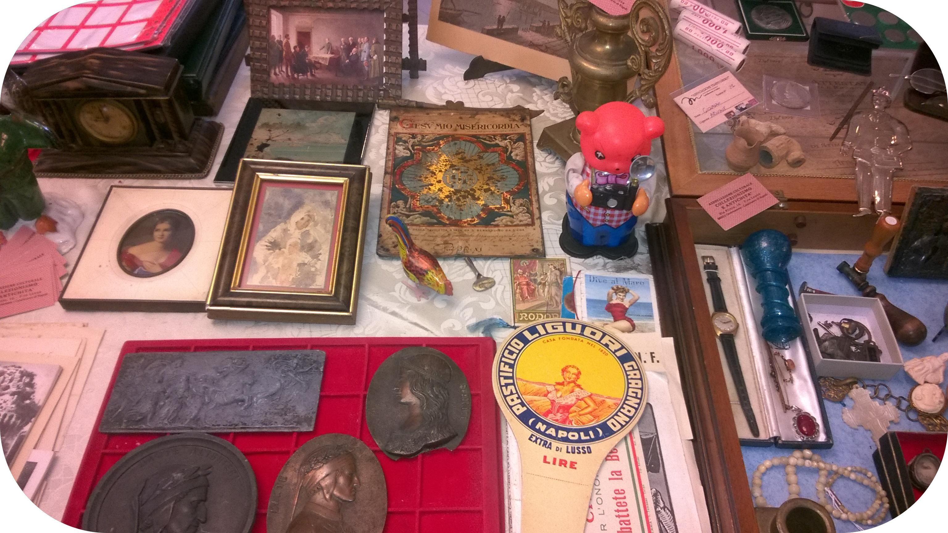 Collezionismo:XIV Memorial Correale 22 e 23 giugno