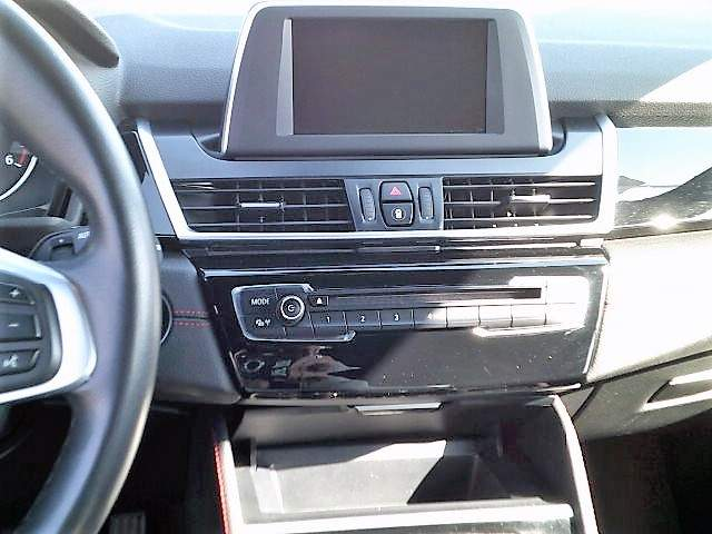 BMW 218D Auto Direzionale - Affare