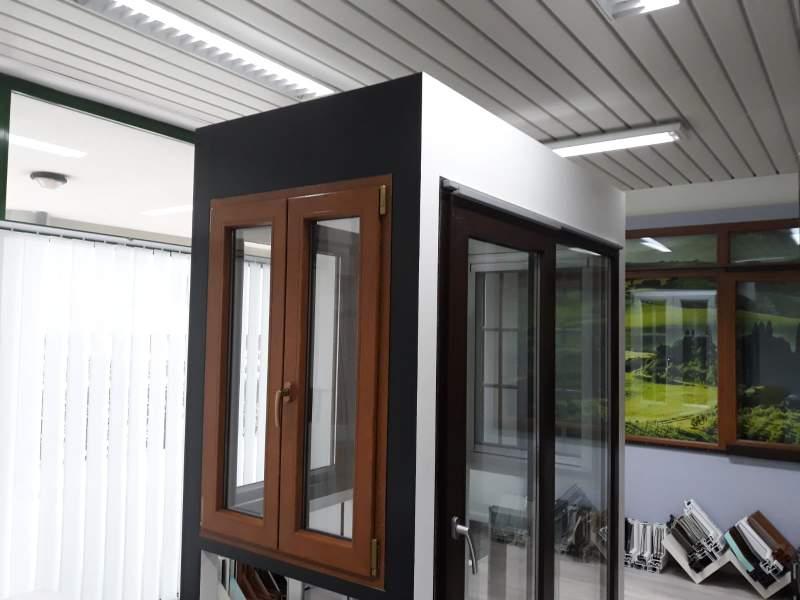 finestre pvc, persiane, avvolgibili, zanzariere fatte su misura