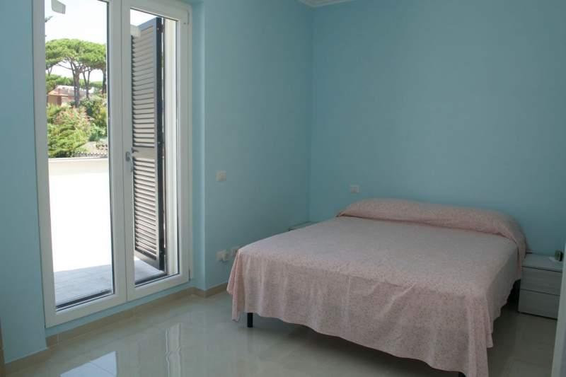 Anzio Appartamento In Villa  Entrata Indipedente