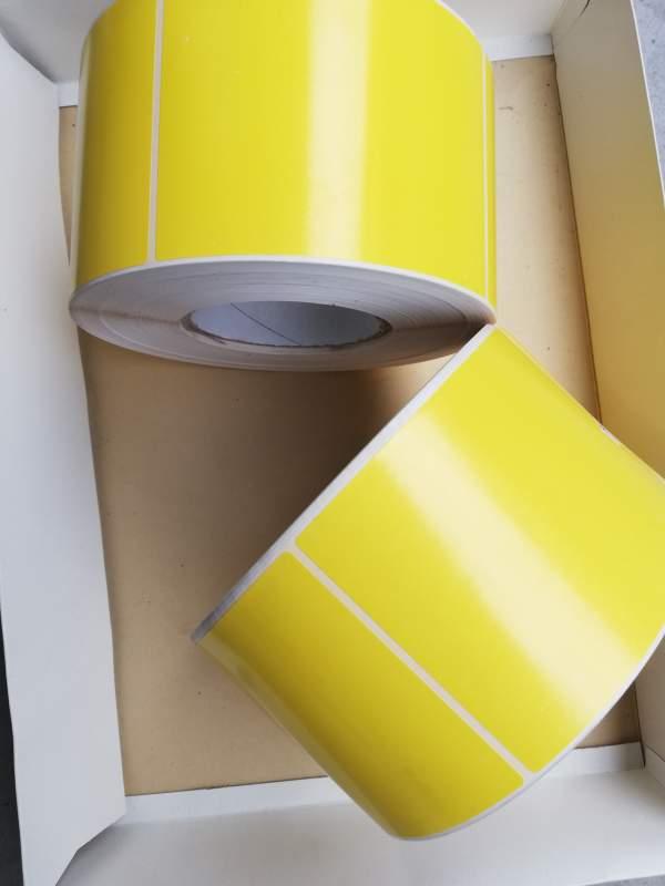 etichette adesive cavit siliconate