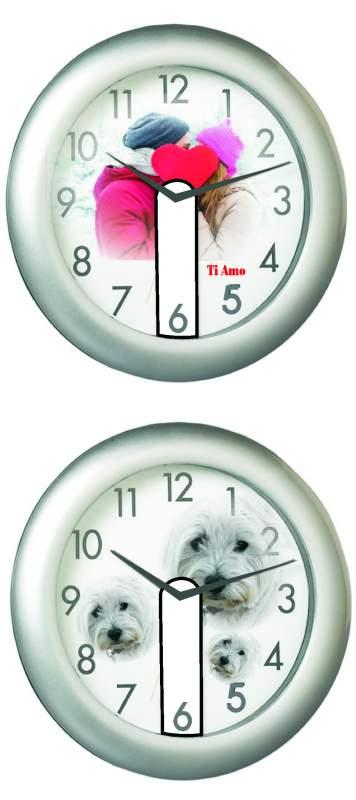 orologio gadget personalizzato