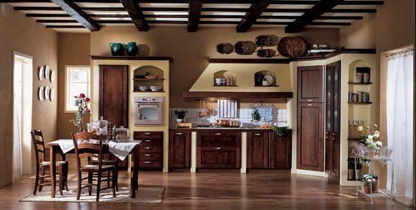 ANTINE marca PATRIARCA per cucine in muratura