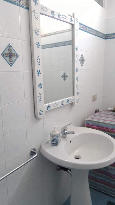 Alghero appartamento a 200 m dal mare con pluri parcheggio privato.