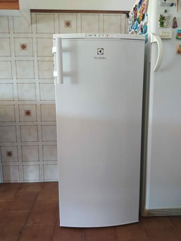 Congelatore Electrolux