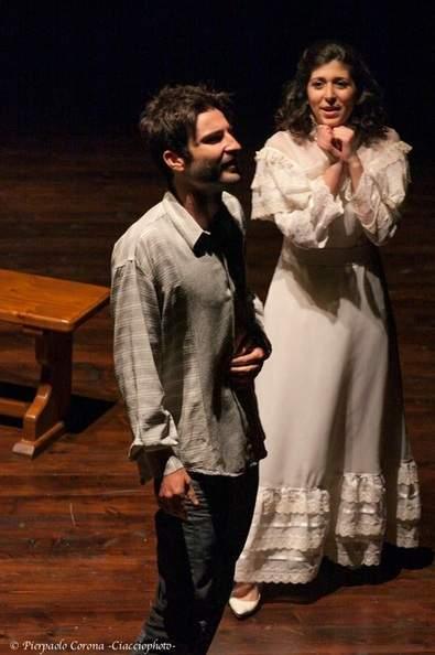 Corso di Teatro e Dizione a Quartu Sant'Elena Cagliari