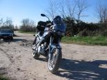 Vendo moto Bmw f 650 cs
