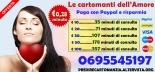 Cartomanzia - Offerta cartomanti dell'amore a bassissimo costo