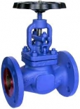 GLOBE VALVES DEALERS IN KOLKATA