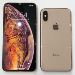 Apple iPhone Xs 64GB per €550 ,iPhone Xs Max 256GB per €600,iPhone X 64GB €350,iPhone 8 64GB €280