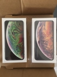 Apple iPhone XS 430EUR iPhone XS Max 550EUR iPhone X 350EUR Samsung Note 9 430EUR