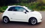 Fiat 500 Whatsapp +39 331 985 9344