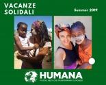 Scopri l'Africa con Humana! Vacanze solidali in Malawi e Mozambico!