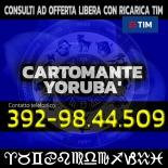 Studio di Cartomanzia Yoruba - Consulto telefonico