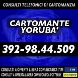 YorubaCartomante