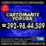 CARTOMANZIA YORUBA
