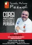 CORSO BASE PIZZAIOLO PROFESSIONISTA