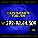 YORUBA', Consulente Esoterico