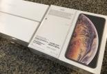 Apple iPhone Xs Max 256gb gratis iwatch