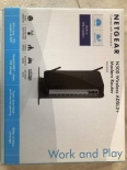 Netgear modem router Wireless