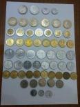 Monete da collezione