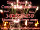 sensitiva cartomante sirya