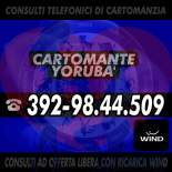 ❣❤♥♡❥❦❧ CARTOMANTE YORUBA' ❧❦❥&#