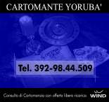 Cartomanzia per passione con Offerta Libera - Yoruba'