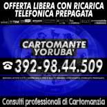 Studio di Cartomanzia Cartomante Yoruba