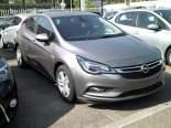 Opel Astra berlina usata - Pagala come vuoi