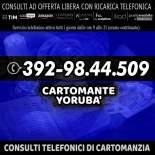 *´¯`★ ☆ Consulti telefonici - Cartomante Yoruba' ☆ ★´¯`*