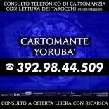 ESPERIENZA E AFFIDABILITA' CON UN CONSULTO A BASSO COSTO: CARTOMANTE YORUBA'