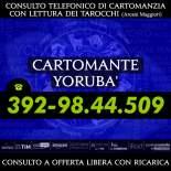 Anche Videoconsulti di Cartomanzia su Youtube - Cartomante Yoruba