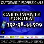 ★☆✦♡♡ Cartomante YORUBA' ♡♡✦☆★