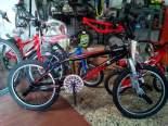 Bici Bmx freestyle