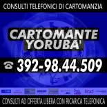 Studio di Cartomanzia Cartomante Yoruba - Consulto telefonico