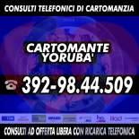 •·.· ´ ¯`·.·• Studio di Cartomanzia Cartomante Yoruba' •·.· ´ ¯`·.·•