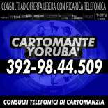 il Cartomante YORUBA', i Tarocchi di Yoruba'
