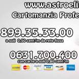 La vera cartomanzia e astrologia offerta da astroelisir. it