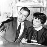 Perry mason 19 episodi B/N anni 50