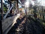 Forestazione giardinaggio recinzioni mov. terra staccionate