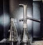 Distillatori a vetro